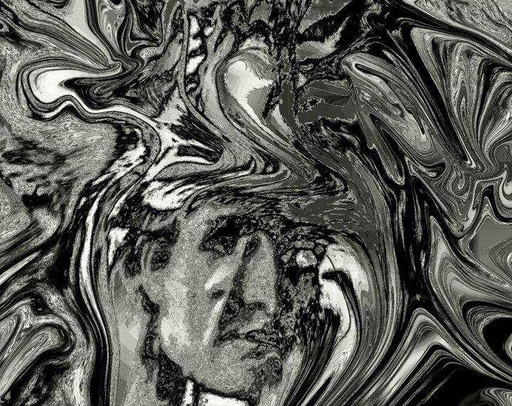 SUSPIRIA - Gianantonio Marino Zago