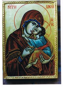 Godmother with Child