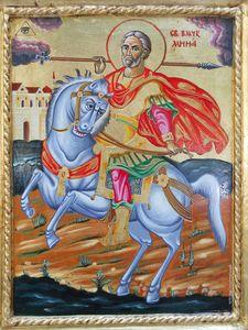 Saint Minas