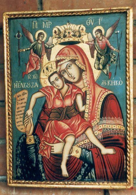 Orthodox icon - Orthodox icons
