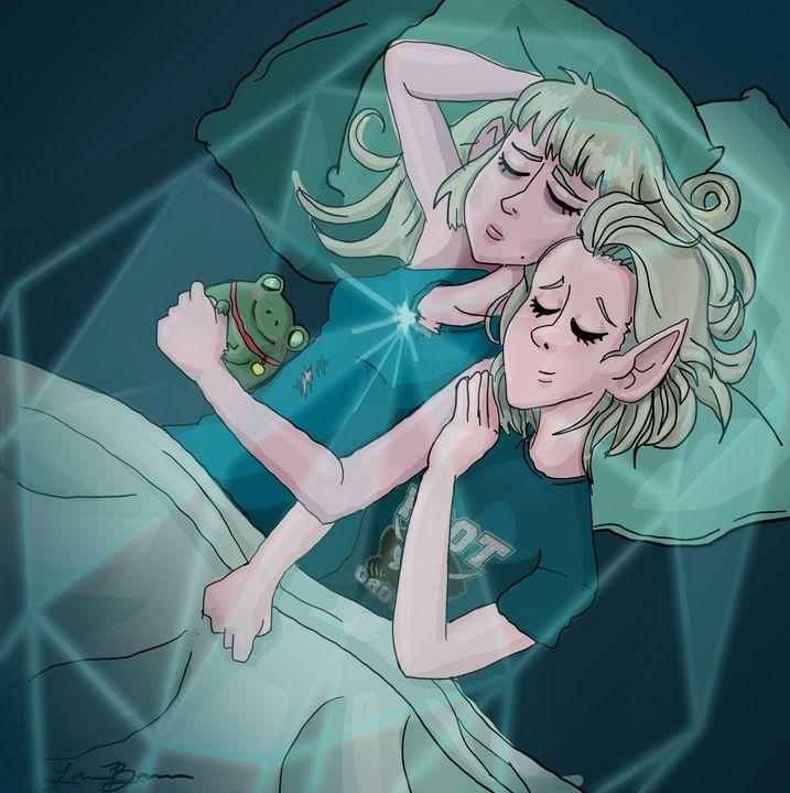 Sisters - Dimension 20