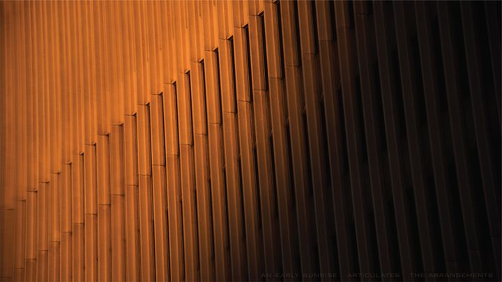 An Early Sunrise - Eudora Gallery
