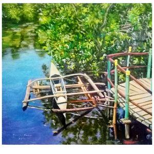 Katunggan (Mangrove)