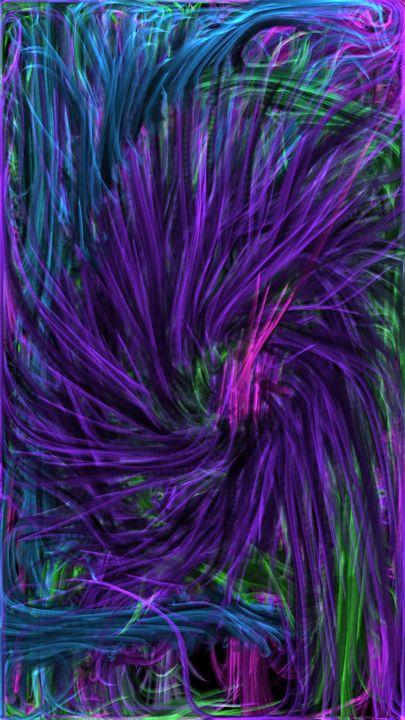Feathers - Stephanie hamilton