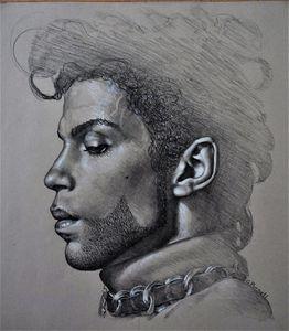 Portairt of Prince