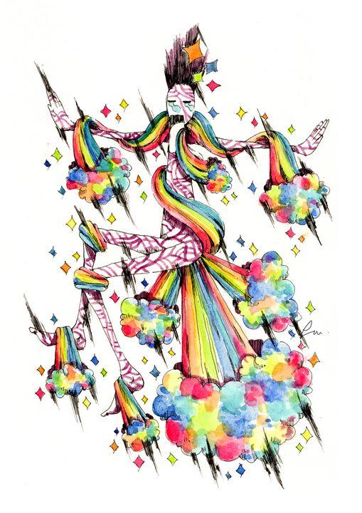 Rainbow - bhaulim