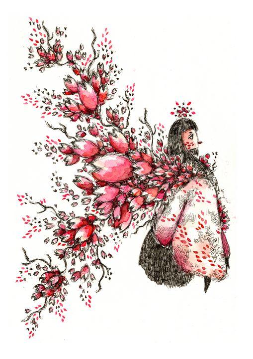Sakura - bhaulim