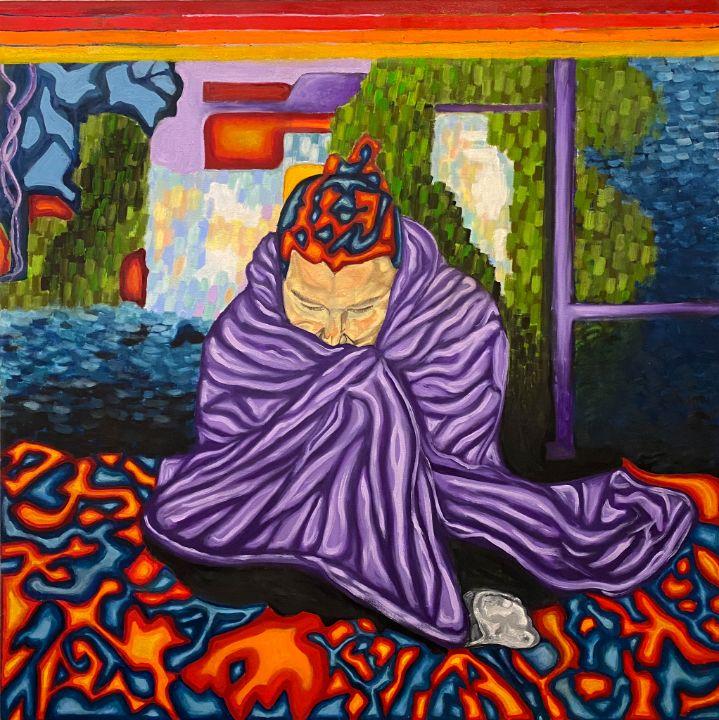 Texture - Safa Ahmed