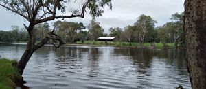 Little House On The Swan River