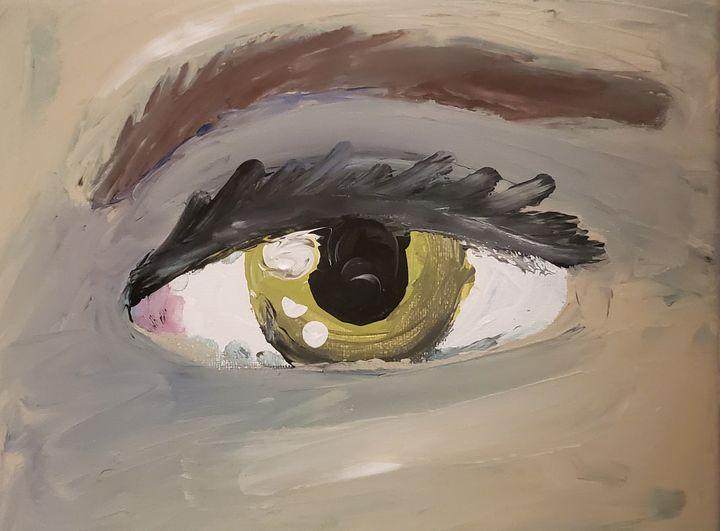 Eye - Rin's Gallery