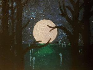 Moonrise Gathering