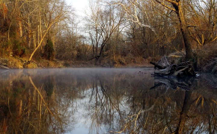 Reflections - Katie Truppo Photography