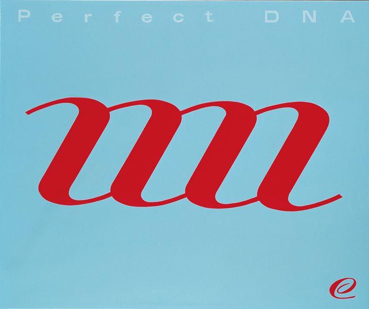 Perfect DNA - Claus Spanner Elmholt