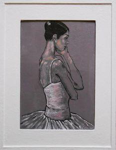 """""""Ballerina XIV"""""""