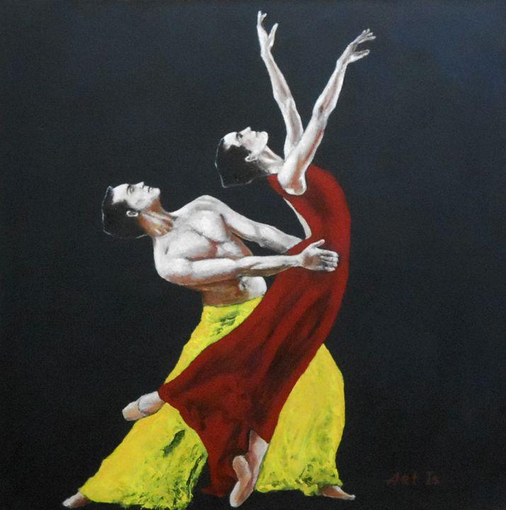 Modern Ballet - arthuris
