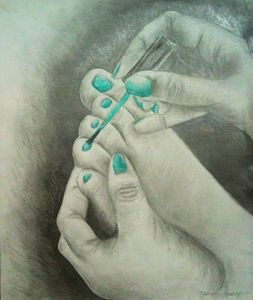 Nail Blues