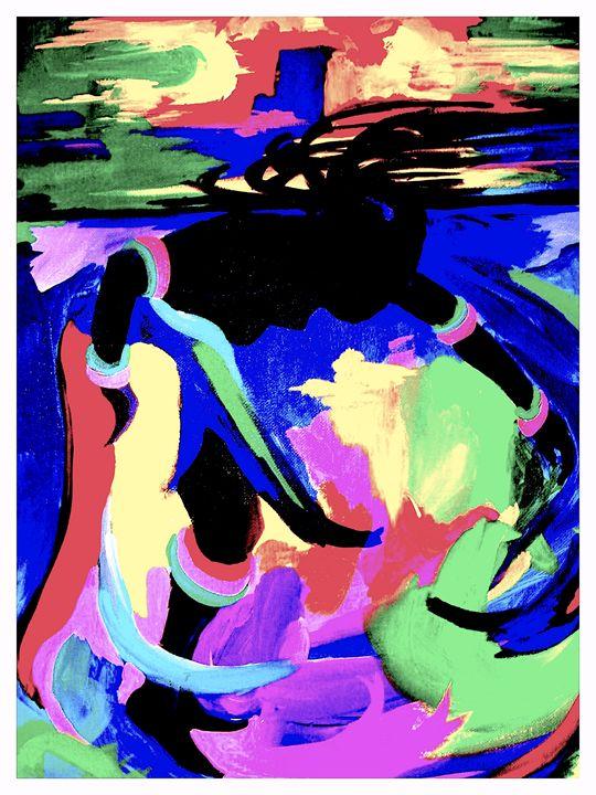 Abstract 4 - Rod Johnson