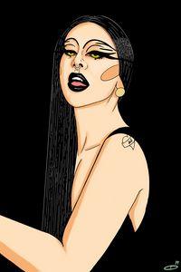 Gothic Gaga