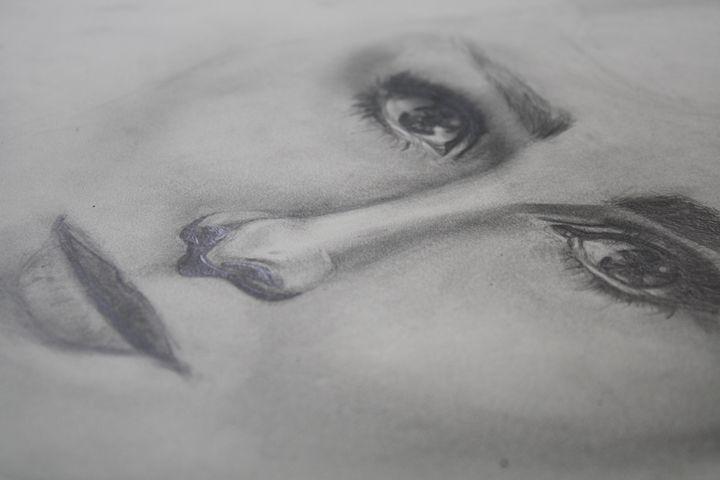 eyes - Anthea