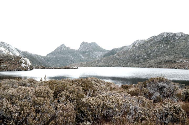 Cradle Mountain. - kotrynajuskaite