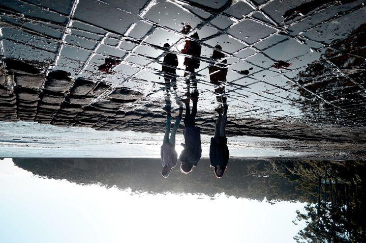 Tessellated Pavement - kotrynajuskaite