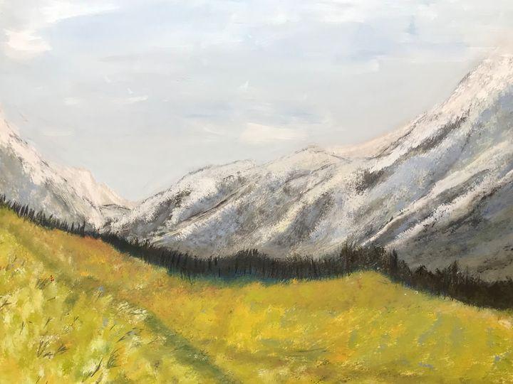 Blue Ridge - Seniority