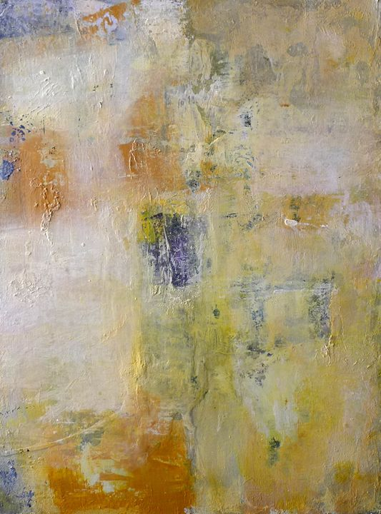8Aug10 - Yu Polch Abstract Paintings
