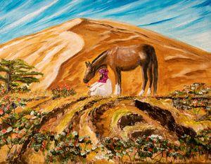 Desert Gifts - Lidu's Arts