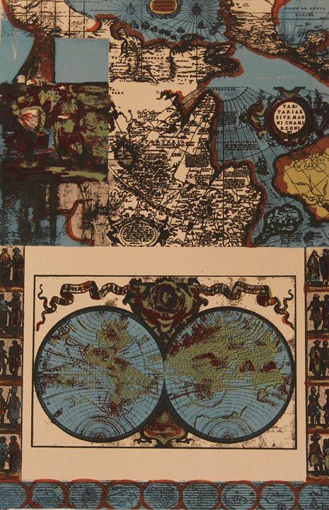 Worldwide - Van Soestberg