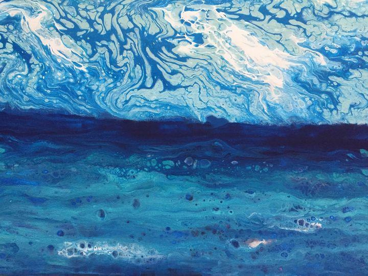 Seascape - My Gallery