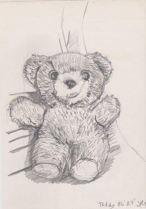 Teddy 86/87 - Ivyemaye