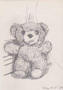 Teddy 86/87