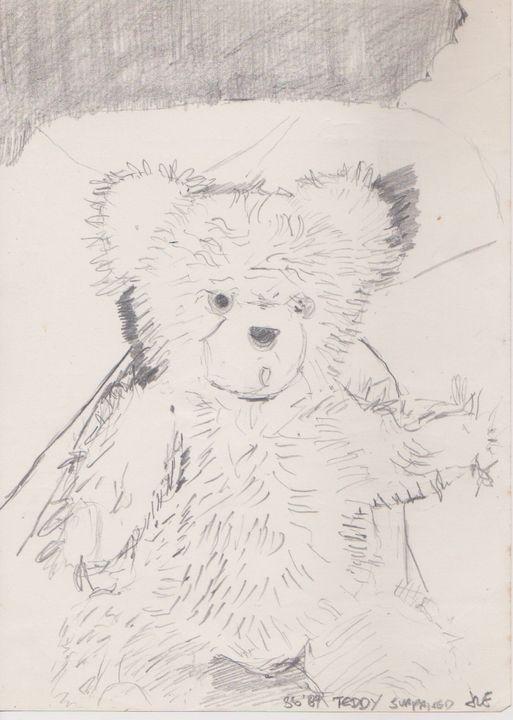 Teddy Reacts - Ivyemaye