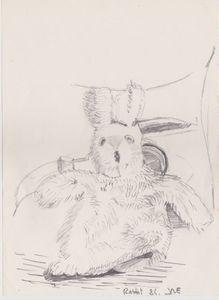 Bunny Rabbit '86/'87