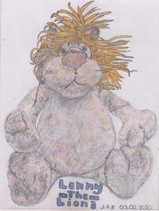 Lenny the Lion 3