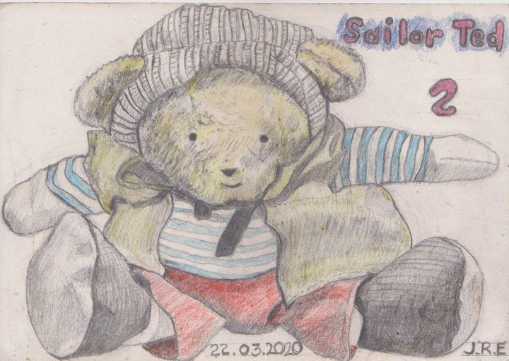 Sailor Ted Two - Ivyemaye