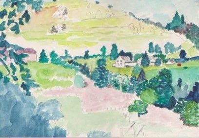 Alsace 1990\s - Ivyemaye