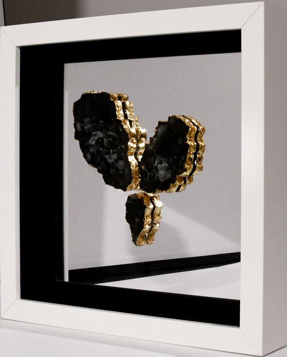 07. INFRANGIBILE - Carlo Chiatti - Studio Lab 138