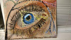 Nature Eye Always Colourful