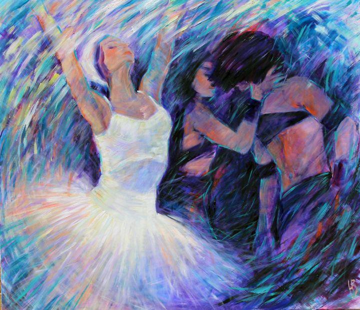 Deep in my Soul - Natalia Ishtrikova Artemidy