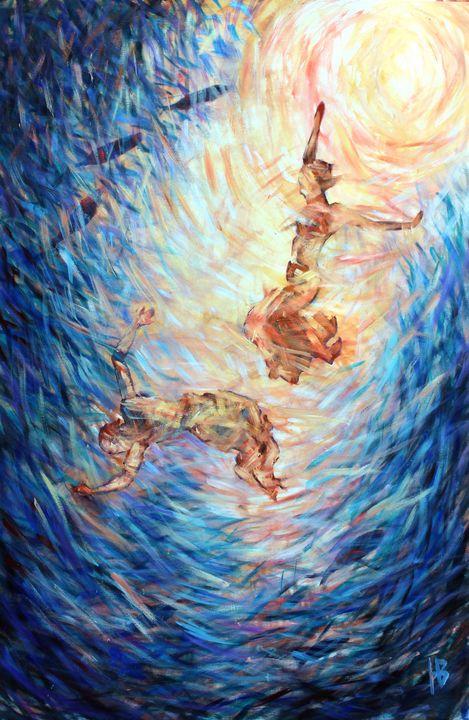 Down to Depths - Natalia Ishtrikova Artemidy