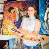 Natalia Ishtrikova Artemidy