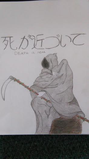 Death Is Near - Many Moons