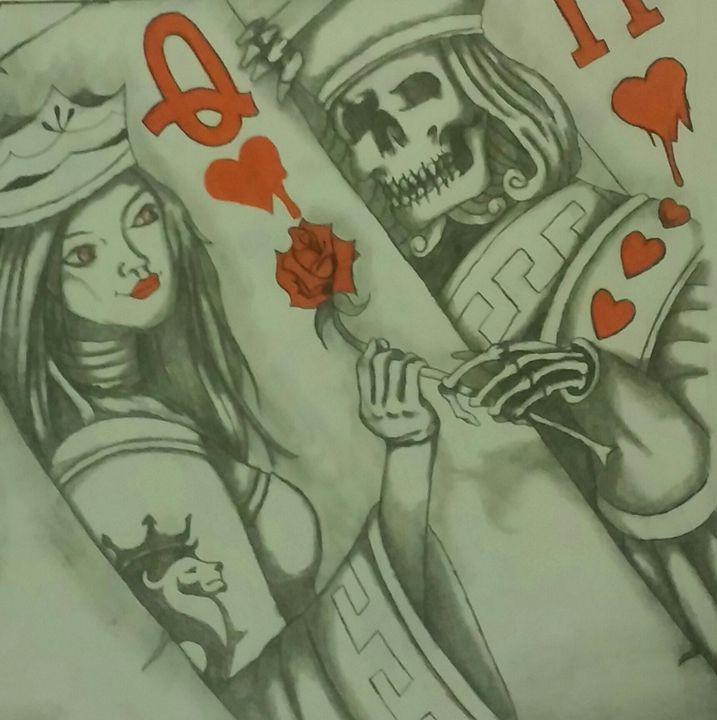 Royal love - Ryan's Art
