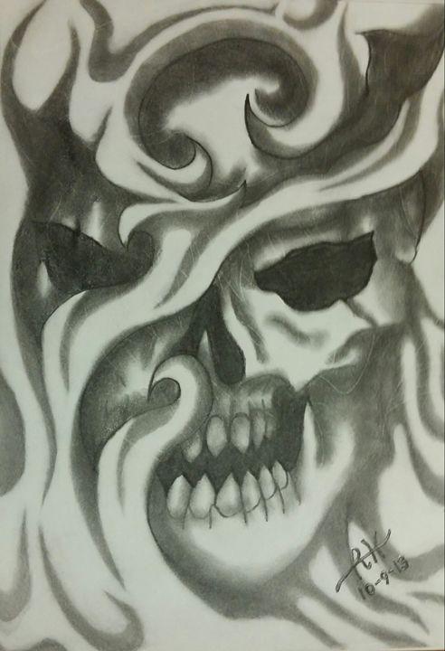 Hidden fate - Ryan's Art