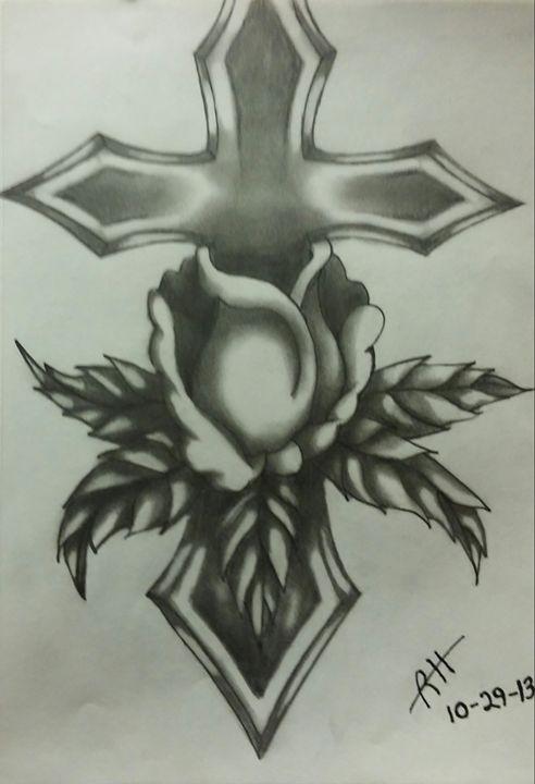 Eternal Love - Ryan's Art