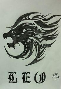 Leo - Ryan's Art