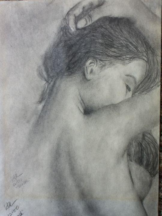 Sexual - Linda Orr