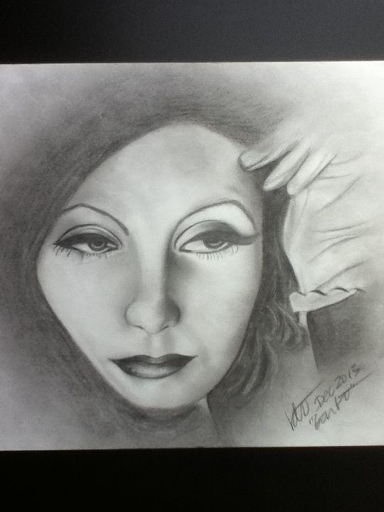 Garbo - Linda Orr