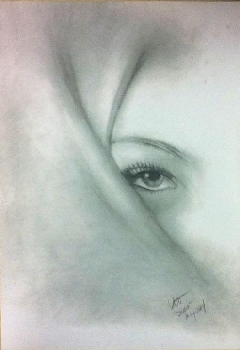 """Sight"" - Linda Orr"